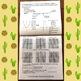 Foldable: Quadratic Transformations Plus *Bonus follow-along editable PowerPoint