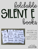 Foldable Silent E Books
