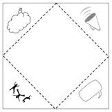 Foldable: Types of Narrative Writing Hooks / Leads