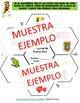 Foldable Hexagonal Book:Mi librito hexagonal de Puerto Rico