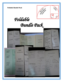 Foldables Bundle Pack