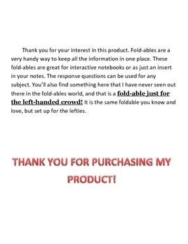 Foldables {EXCLUSIVE!!}