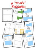 Foldables Templates for Sellers