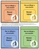 Foldables de las 3Rs para tu libreta interactiva: Reciclar