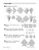 Folded Paper Hen