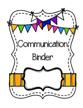 Folder & Binder Covers