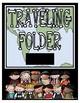 Folder Cover - Traveling Folder 2