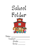 Folder Covers