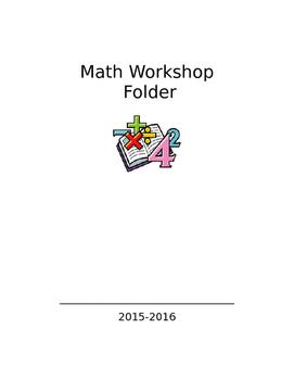 Folder Covers (Editable!)