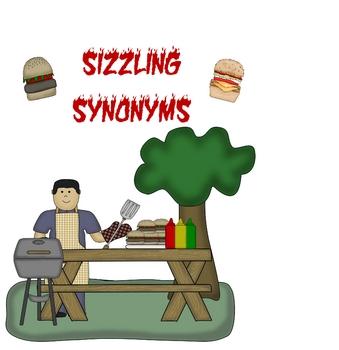 Folder Game: Synonyms