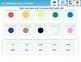 Folder Games - Matching Colors