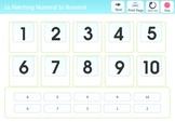 Folder Games - Number and Quantitiy