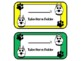 Folder Labels