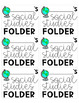 Folder, Notebook, and Journal Labels