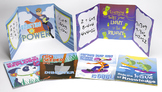 Folders for Focusing - Starter Pack of Six Folders, One of