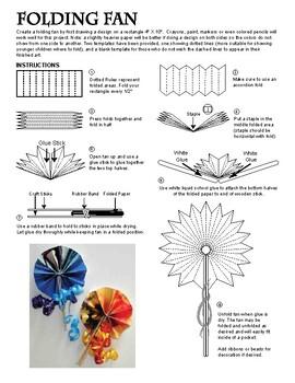 Folding Fans