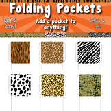 Folding Pockets  APT-001