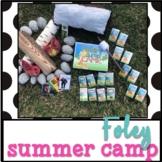 Foley Summer Camp