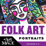 Folk Art | Lesson