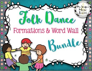 Folk Dance Bundle #BTSmusiccrew