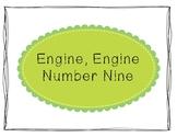 Folk Song Visuals: Engine, Engine Number Nine
