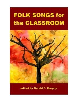 Folk Songs for the Classroom