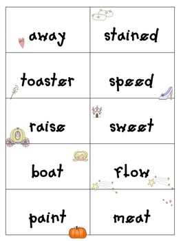 Folk Tale, Fairy Tale, and Fable Themed Spelling Games