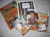 Folk Tales Multimedia Set