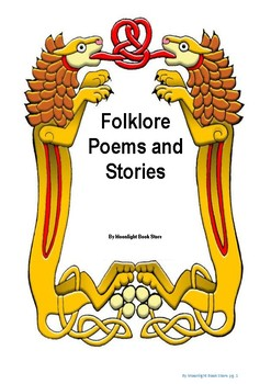Folklore Poems and Stories