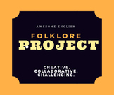 Folklore Project