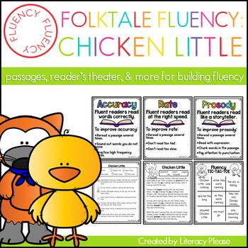 Folktale Fluency: Chicken Little