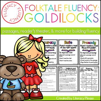 Folktale Fluency: Goldilocks and the Three Bears