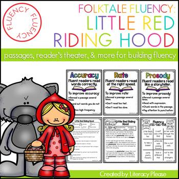Folktale Fluency: Little Red Riding Hood
