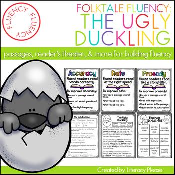 Folktale Fluency: The Ugly Duckling