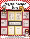 Folktale Foldable Book