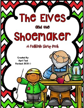 Folktale Fun: The Elves and the Shoemaker