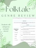 Folktale Genre Review and Practice