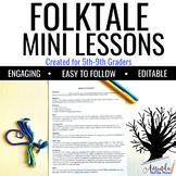 Folktale Mini Lessons