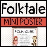 Folktale Mini Poster - Individual
