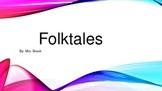 Folktale PowerPoint