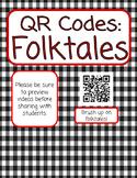 Folktale QR Codes