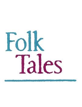 Folktale Unit