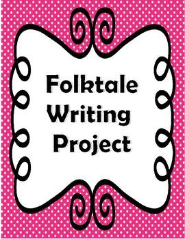 Folktale Writing Project