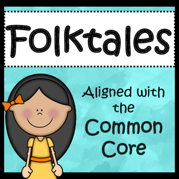 Reading: Folktales With Comprehension Printables