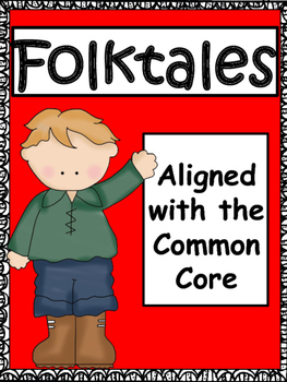 Folktales and Comprehension: Grades 3 and 4