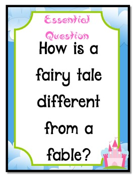 folktales fairy tales and fables for a second grade classroom by yvonne dixon. Black Bedroom Furniture Sets. Home Design Ideas