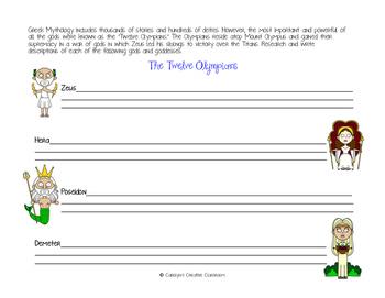 Folktales: Fairy tales, Myths, Fables, Tall Tales, & Legends