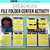Folktales File Folder Center