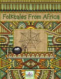 African Folktales Integrated Lesson