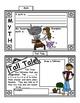 Folktales Tab Book